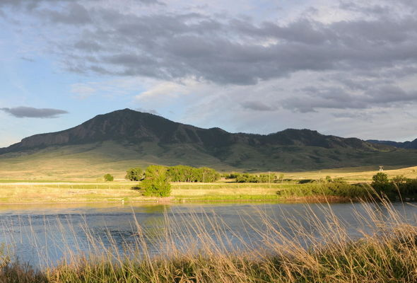 Montana Fly Fishing Lodges | Trout Fishing Trips | Lodge At Eagle Rock